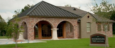 Take a tour of our dentist practice in Lafayette today